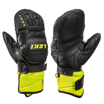 Produkt Leki Worldcup Race Flex S Junior Mitt 649801801 19/20
