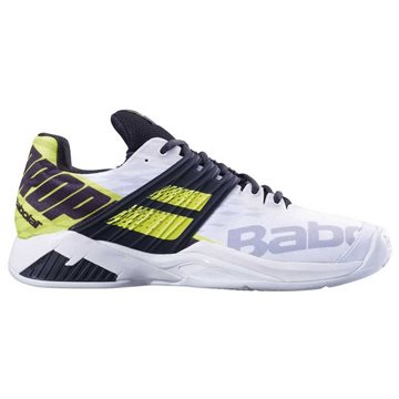 Produkt Babolat Propulse Fury Clay Men White/Fluo Aero