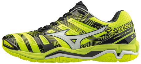 Mizuno Wave Stealth 4 X1GA160046