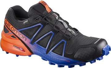 Produkt Salomon Speedcross 4 GTX LTD 401774