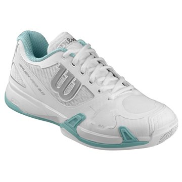Produkt Wilson Rush Pro 2.0 Clay Women White
