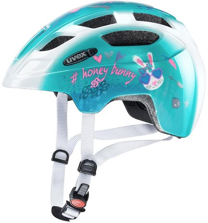 UVEX FINALE JUNIOR, HONEY BUNNY (51-55 cm) 2019