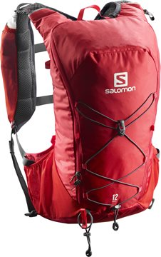 Produkt Salomon Agile 12 Set 401635