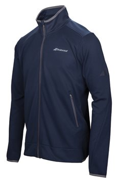 Produkt Babolat Jacket Boy Performance Dark Blue 2017