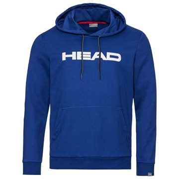 Produkt HEAD Club Byron Hoodie Men Royal/White