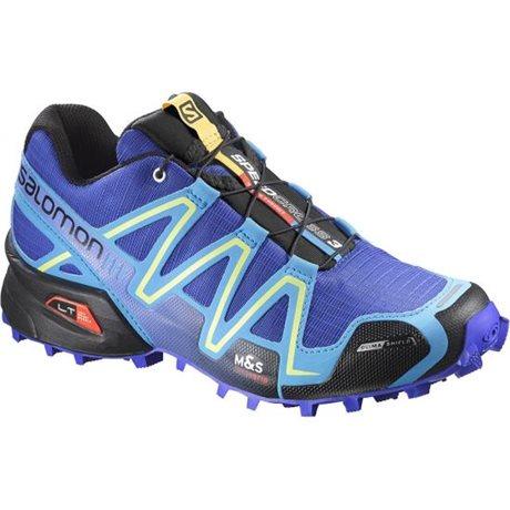 Trailová obuv - Dámská obuv Salomon  e27047992e