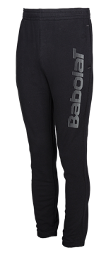 Produkt Babolat Core Boy Sweat Pant Big Logo Black