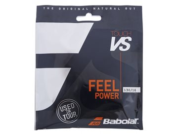 Produkt Babolat Touch VS Natural 12m 1,30
