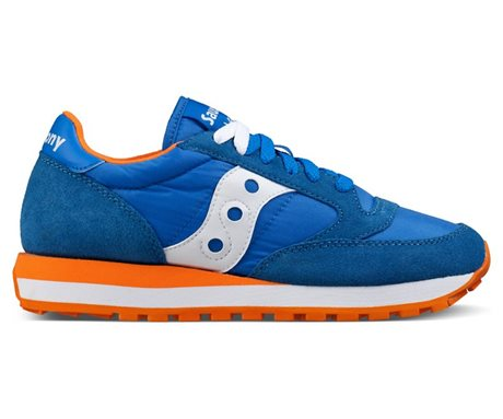 Saucony Jazz Original Blue
