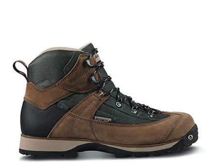 Dolomite Stelvio EVO GTX Earth/Wood Green