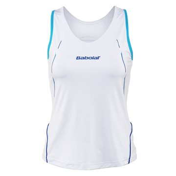 Produkt Babolat Tank Women Match Core White 2015