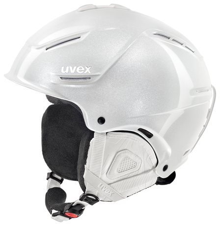 UVEX P1US Pro Lady, clear white skyfall S566179110