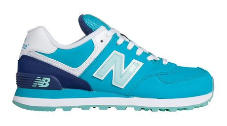 New Balance WL574SLY