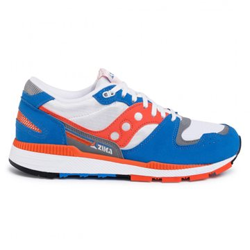 Produkt Saucony Azura Grey/Orange/Blue