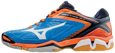 Mizuno Wave Stealth 3 X1GA140022