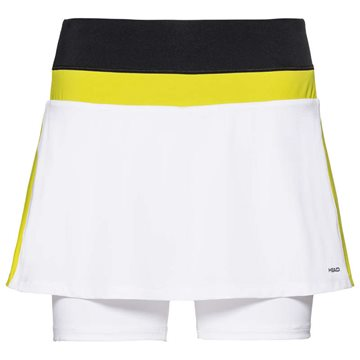 Produkt HEAD Emma Skort Women White/Yellow