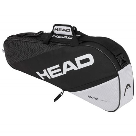 HEAD Elite 3R Pro Black/White 2020