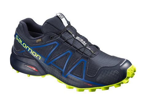 Salomon Speedcross 4 GTX S/Race LTD 406113
