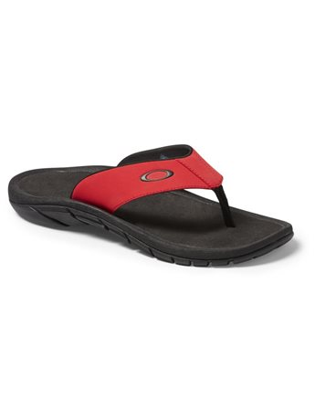 OAKLEY Super Coil Sandal 2.0 Red Line