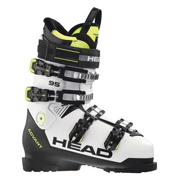 Produkt HEAD ADVANT EDGE 95 WHITE/BLACK - YELLOW 18/19