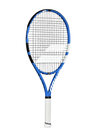 Babolat Drive Junior 25 Blue 2018