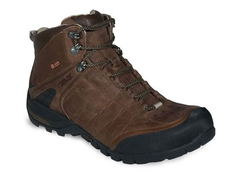 TEVA Riva Leather Mid eVent 4104 BOUI