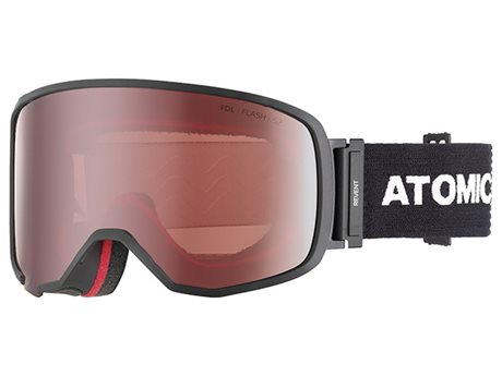 ATOMIC Revent L FDL OTG Black 18/19