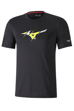 Produkt Mizuno Impulse Core Graphic Tee J2GA800909