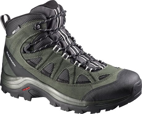 Salomon Authentic LTR CS WP 379491
