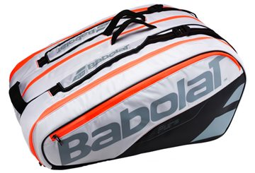Produkt Babolat Pure Strike Racket Holder X12 2017