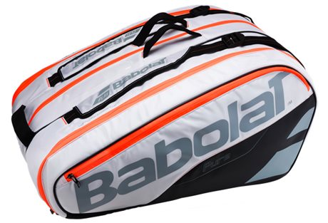 Babolat Pure Strike Racket Holder X12 2017