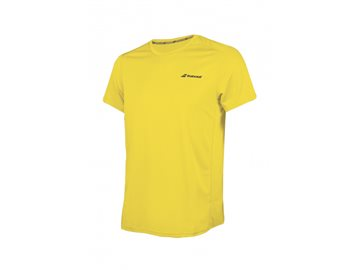 Produkt Babolat Flag Tee Men Core Club Yellow