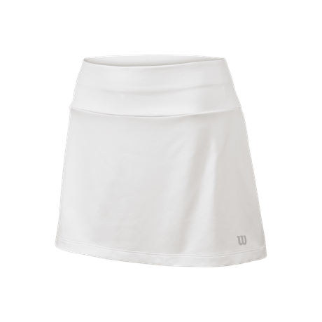 Wilson G Core 11 Skirt White