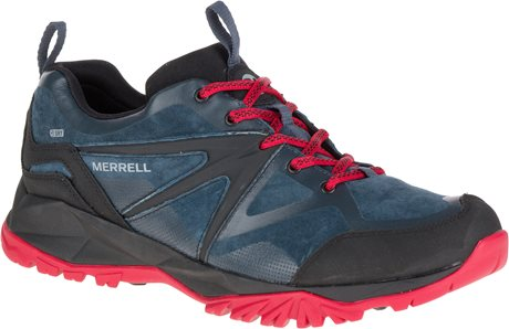 Merrell Capra Bolt Leather WTPF 35815