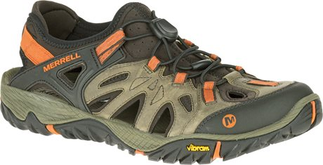 Merrell All Out Blaze Sieve 32835