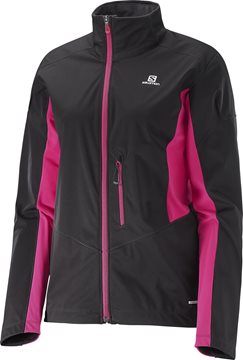 Produkt Salomon Lightning Softshell JKT 391069