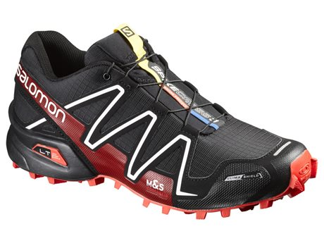 Salomon Spikecross 3 CS 383154