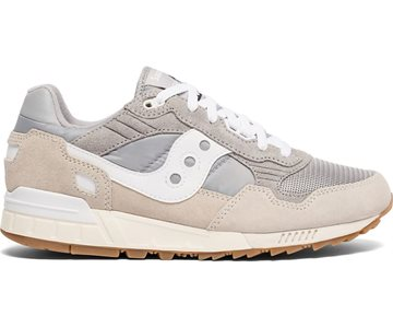 Produkt Saucony Shadow 5000 Vintage Grey/White