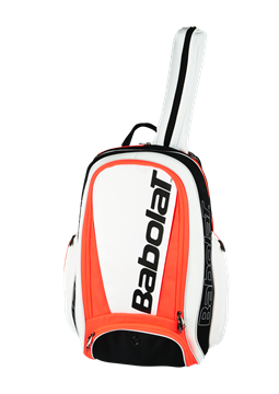 Produkt Babolat Pure Strike Backpack White/Red 2018