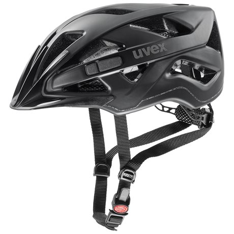UVEX ACTIVE CC, BLACK MAT 2019