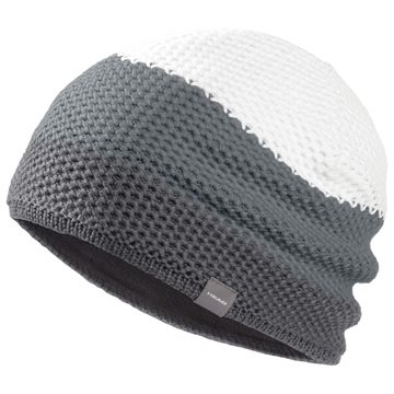 Produkt Head Lois Beanie Anthrazite/White