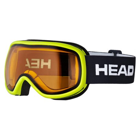 HEAD NINJA lime/black 19/20