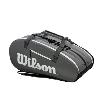 Produkt Wilson Super Tour 3 COMP Grey