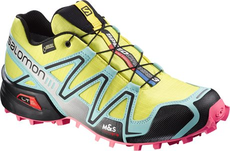Salomon Speedcross 3 GTX W379063