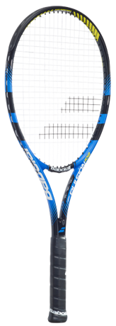 Babolat Pulsion 102 Blue/Black 2014