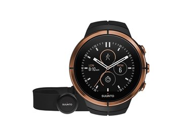 Produkt Suunto Spartan Ultra Copper Special Edition HR