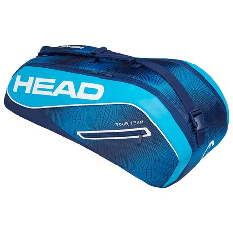 Head Tour Team 6R Combi Navy/Blue 2019