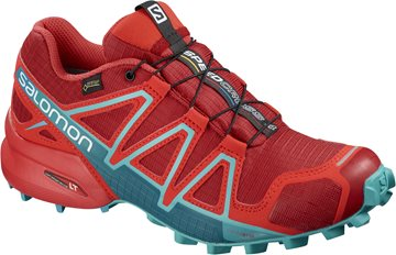 Produkt Salomon Speedcross 4 GTX W 398551