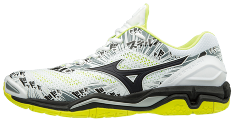Mizuno Wave Stealth 5 X1GA180048