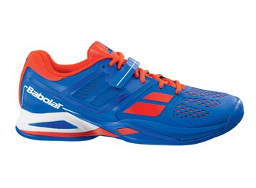 Produkt Babolat Propulse All Court Men Blue/Red